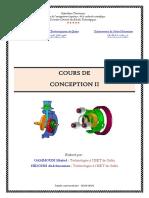 Cours_et_TD_Conception_II