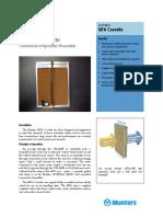 MFA Brochure