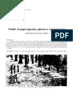 Washi. Génesis y Supervivencia.pdf