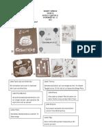 CBSE Class 7 German Worksheet (12)