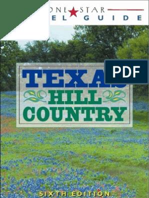 Texas Hill Country_Richard Zelade   Comanche   Nature