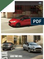 Ford_US Fiesta_2019