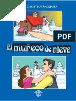 CUENTO EL MUÑERO DE NIEVE SEMANA 19 EN  PDF.pdf