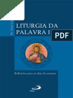 Liturgia da Palavra I.epub