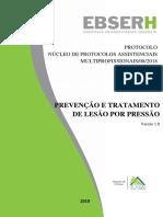 Protocolo Preven+º+úo e tratamento de LPP 7