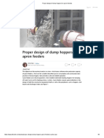 Proper design of dump hoppers for apron feeders.pdf