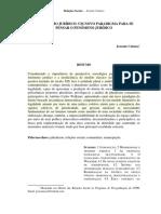 Pluralismo juridico 1