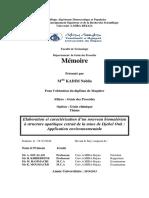 Elaboration et caractérisation d'un nouveau biomatériau à structure apatitique extrait de la mine de Djebel Onk  Application environnementale.pdf