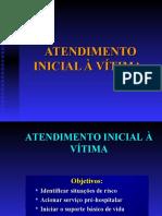 03ATENDIMENTO INICIALSESA