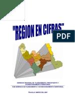 RegionenCifras2005