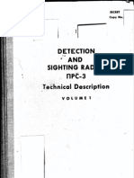 Soviet Radar Technical Manual