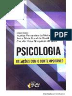Psicologia relações com o contemporâneo -  Capitulo14.10.b
