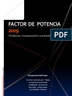 TP Factor de Potencia