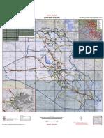 Iraq Planning Map