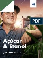 Açucar e Etanol_VMSA