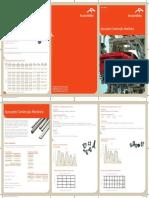 Catálogo Aços Construção Mecânica - Arcelor