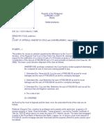 01. Fule vs. Court of Appeals, G.R. No. 112212, 02 Mar 1998
