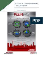 (PlantPAx DCS v4) Desenvolvimento Aplicacao - Rev4.00_DEZ04.pdf