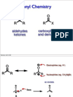 carbonyl review