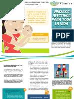 fortalecimiento vinculos afectivos- folleto