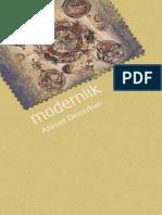 modernlik