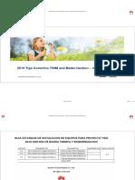 SOP TIGO Modernization and L700 Services Solution - V3