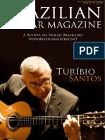 A revista do violao brasileiro