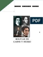 Bolivar de Carne y Hueso