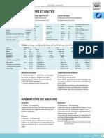 informations-metrologie