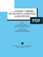 Linguistic theory in second language aquisition.pdf