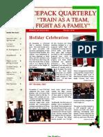 2010 Winter Newsletter FINAL