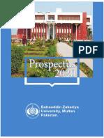 BZU Prospectus 2020 (1).pdf