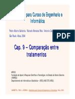 Cap 9 - Compara_Æo entre tratamentos.pdf