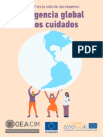 Emergencia Global de Los CuidadosCOVID19-ES-1