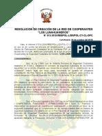 RESOLUCION DE RED. MOTOTAXISTA (2)