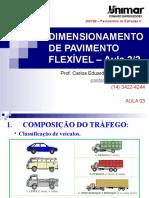 200799-PAV II - AULA 03 - PAVIMENTO FLEXIVEL 2 de 2.ppsx