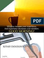 rotary endodontics 11