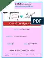 TamayChuc_Leticia_M11S2_AI3_Traduciendo un problema
