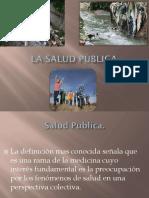 01 La salud pública