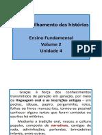 Unidades 4 e 5 - Apostila Vol. 2 Do E.F.