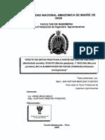 Efecto de dietas practicas a partir del uso de castaña (Bertholletia excelsa),pijuayo (Bactris gasipaes) y mucuna (Mucuna pruriens) en la alimentacion de pacos juveniles.pdf