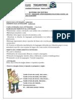 2- ROTEIRO AL- APROFUNDAMENTO EM LEITURA E ESCRITA
