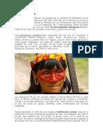 Aborígenes del Ecuador