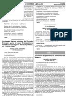 D.S._009-2006-SA -Reglamento_ Alimentación_ Infantil_óptimo