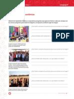 Leng_9_b2_p1_ Comunidades Académicas