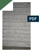 Himno Hazme un Forastero y Reglamento de Clases de Pintura
