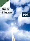 Retorno a Santidade - Gregory R Frizzell