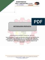 METOLOGIA 2020