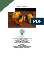Rainbow_Slinky_Dog