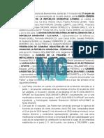 Prórroga Al 31-12-20 Acuerdo -UOMRA Art. 223 Bis LCT